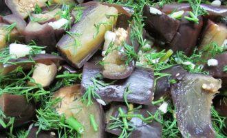 Баклажаны как грибы на зиму лучшие