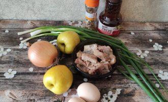 Форшмак классический из селедки пошаговый рецепт