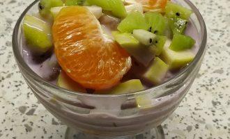 Классический фруктовый салат