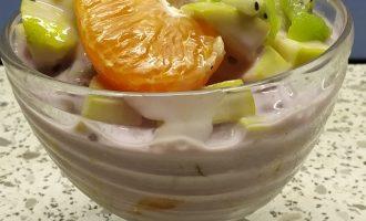 Фото фруктового салата
