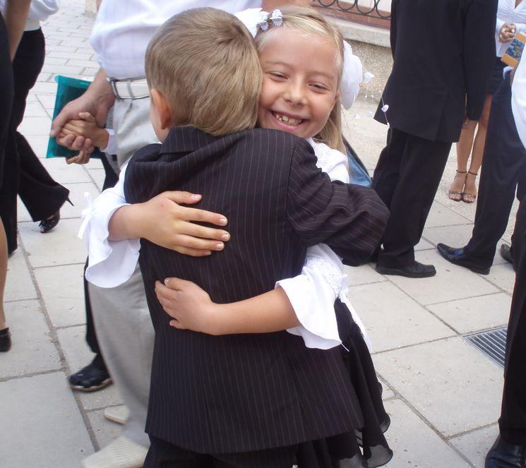 25 способов узнать как прошел день ребенка в школе