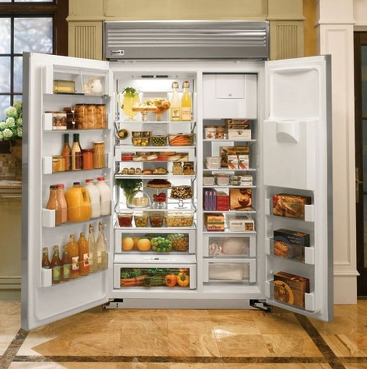 Купить холодильник но фрост
