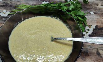 Рецепт обсяноблина для правильного питания пошагово