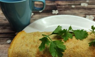 Рецепт с фото пошаговый овсяноблина
