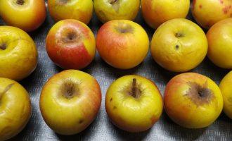 Рецепт печеных яблок в духовке