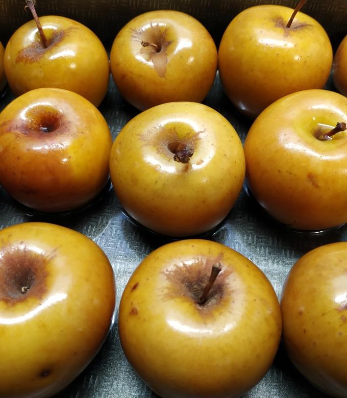 Простой рецепт печеных яблок в духовке