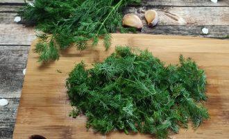 Пошаговый рецепт салата из помидоров огурцов перца и лука