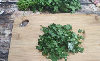 Рецепт салата из помидоров, перца, огурцов со сметаной пошаговый