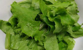 Как приготовить вкусный салат из капусты