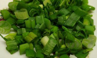 Филе сельди с маслом и луком