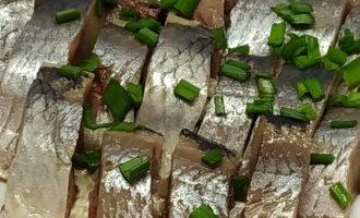 Рецепт сельди пошагово