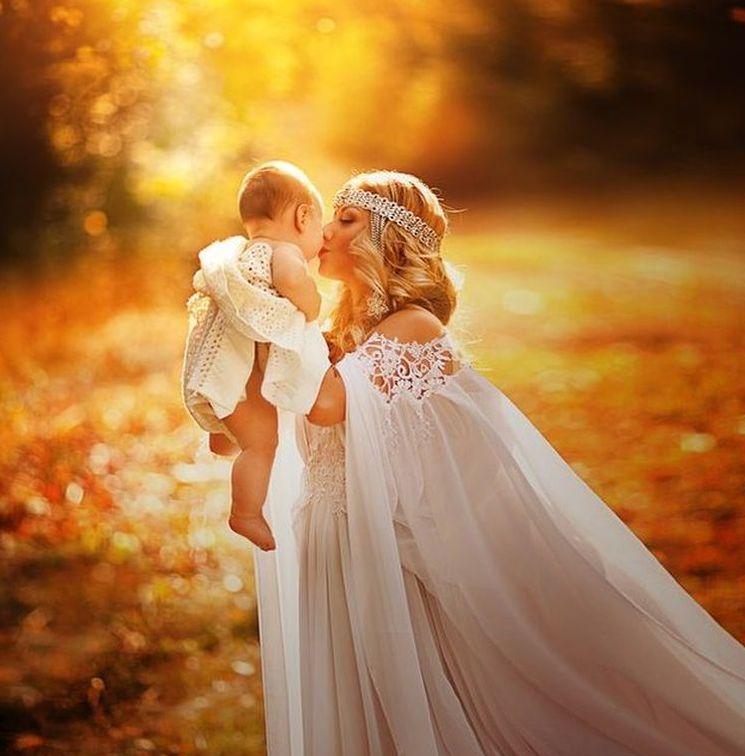 Семья необходима для развития ребенка