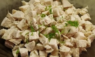 Пошаговый рецепт с фото супа-пюре из брокколи с курицей