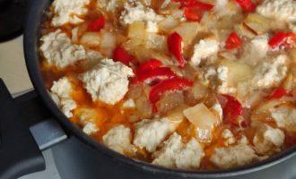 Рецепт супа с куриными фрикадельками с фото пошагово