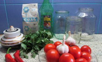 Рецепт аджики пошагово с фото