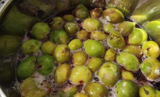Рецепт приготовления варенья из инжира пошагово с фото