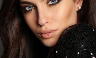 Весенние коллекции макияжа