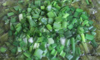 Вкусный зеленый борщ рецепт с фото